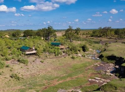 Machaba Safaris Launches 3 New Safaris Camps in Botswana & Zimbabwe