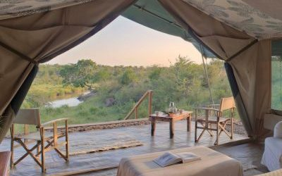 RICHARD'S RIVER CAMP | TOP RESORTS IN AFRICA