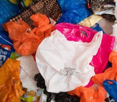 Tanzania Bans Plastic Bags