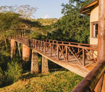 Take a Walk on the Wild Side | The Emakoko Kenya