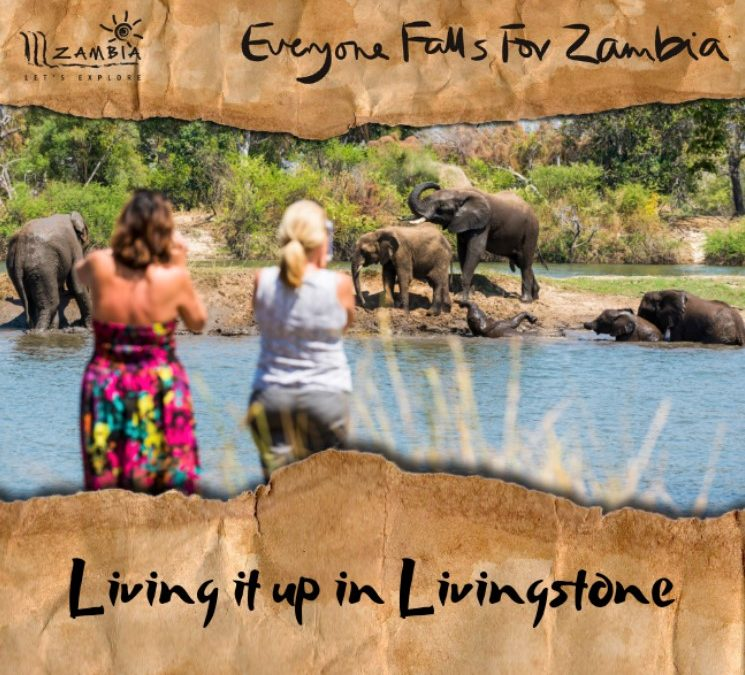 Top 10 Things to do in Livingstone, Zambia