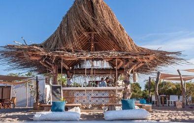 Peri-Peri Beach Club – the hottest place in Mozambique