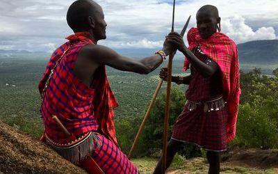 Secluded Africa Kenya Safari