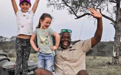 Family Friendly Safari – MalaMala South Africa