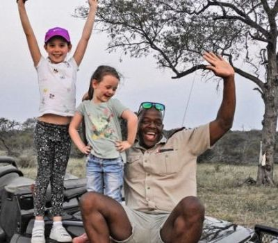 Family Friendly Safari – MalaMala South Africa