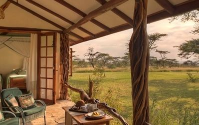 Private houses for the perfect isolation safari