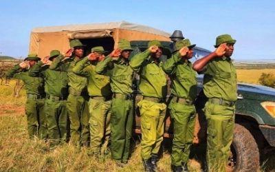 Kicheche Conservancy Guardian Appeal Update – Kenya