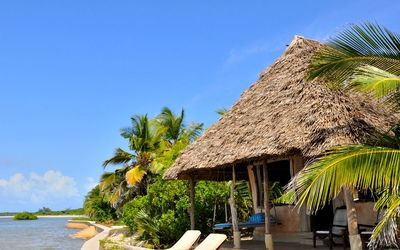Manda Bay – A Private Island Retreat in Kenya