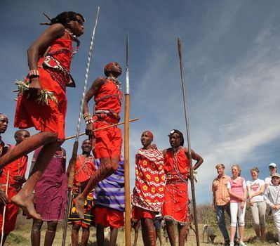 Let Us Take You On a Journey to Kenya